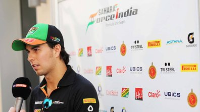 F1 : Sergio Perez chez Lotus en 2016 ?