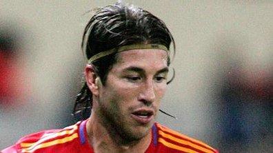 Transfert : Sergio Ramos suivi par Chelsea