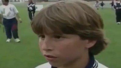 Vidéo : Ramos, Bale, Cristiano Ronaldo, Neymar… Petits, ils étaient déjà des phénomènes
