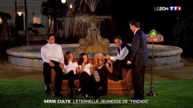 """Série culte : l'éternelle jeunesse de """"Friends"""""""