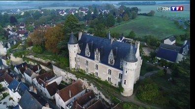 Série de Loches (4/4) : Montrésor, l'un des plus beaux villages de France