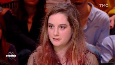 Sexe sans consentement : le témoignage de Louise
