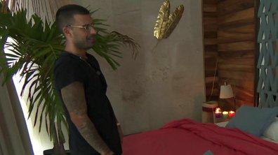 SEXE - Vincent prépare la suite NUPTIALE pour Rym !