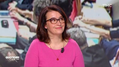"""Sexisme à l'Assemblée: """"Ça ne peut pas être un combat que de nanas"""", déplore Cécile Duflot"""