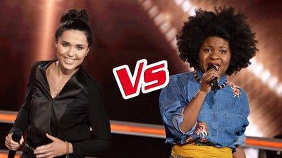 Shaby VS Camille Esteban - « Cheap Thrills » (Sia) (Saison 6)