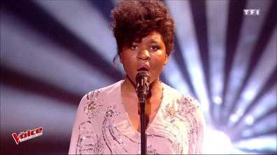 Shaby  - «I Will Always Love You» (Whitney Houston) (Direct – Saison 6)