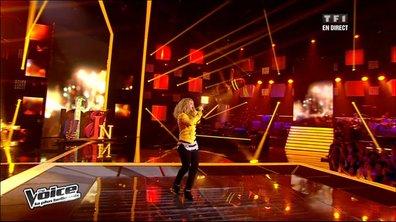 The Voice : mode Raggamuffin pour Shadoh, sauvée par Louis Bertignac