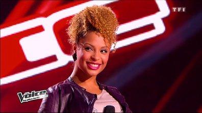 """The Voice: """"Roxanne"""" version rap par Shadoh"""