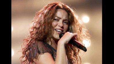 Shakira : trop sexy dans ses clips selon son chéri
