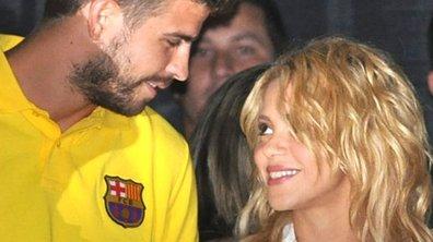 Shakira et Gérard Piqué : l'union des coeurs