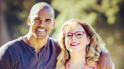 Shemar Moore et Kirsten Vangsness… A quoi jouent-t-ils ?