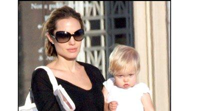 Rapprochement en vue entre Angelina Jolie et la mère de Brad Pitt ?