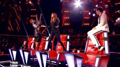 The Voice 4 - REPLAY TF1 : Revivez la soirée du samedi 17 janvier 2015 en vidéo