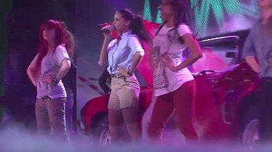 Votre soirée des NRJ Music Awards 2011 sur TF1 !