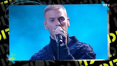 NRJ MUSIC AWARDS 2020 – M Pokora, Slimane et Vitaa, Dua Lipa,…  Voir les gagnants