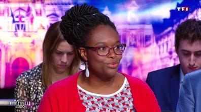 """Sibeth Ndiaye : """"Édouard Philippe est en tête au Havre malgré tout ce qu'on a pu dire"""""""