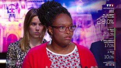 """Sibeth Ndiaye : """"Notre objectif est d'apprendre de ce qui s'est passé ailleurs pour mettre en place chez nous les mesures utiles"""""""