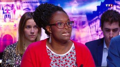 """Sibeth Ndiaye : """"Notre responsabilité c'est la protection des Français"""""""