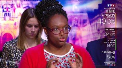 """Sibeth Ndiaye : """"Nous aurons une consultation des partis politiques sous la houlette du Premier ministre"""""""