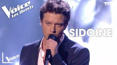 Direct [Jenifer] – Sidoine – « La Marseillaise » (Rouget de Lisle)