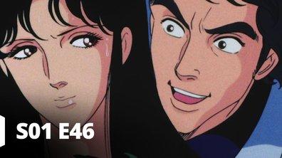 Signé Cat's Eyes - S01 E46 - Jeux dangereux