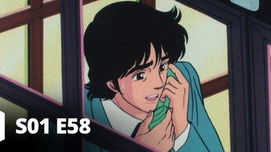 Signé Cat's Eyes - S01 E58 - Amoureux d'une femme mystérieuse