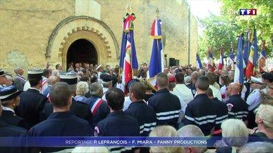 Signes : tout un village rend hommage au maire décédé lundi