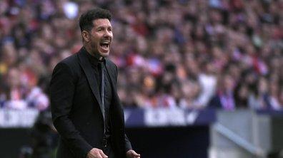"""""""C'est l'anarchie"""" : Simeone tacle l'Argentine et Messi après la déroute croate"""