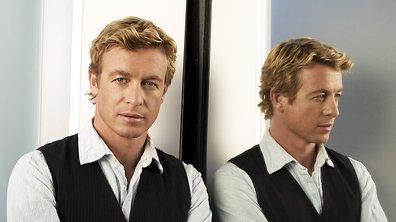 """Simon Baker, le beau gosse de """"Mentalist"""", débarque sur TF1 le 6 janvier !"""