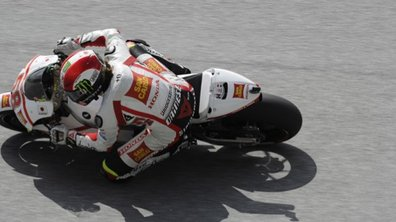 MotoGP Valence : L'écurie de Simoncelli n'en sera pas