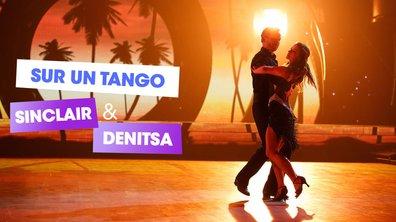 Sur un Tango, Sinclair et Denitsa Ikonomova (Hotel California)