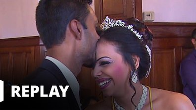 4 mariages pour 1 lune de miel du 6 avril 2020 - Siva et Subase - Spéciale Couples