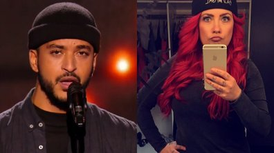 Slimane et Manon (The Voice 3) : un duo émouvant sur du Amy Winehouse !