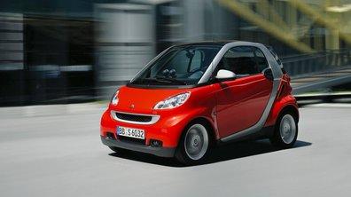 Le Top 10 des véhicules les plus volés en France