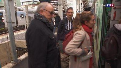 SNCF : huit TGV sur dix en circulation à Rennes