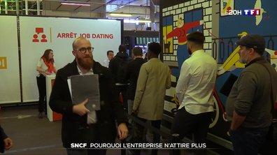 SNCF : les démissions en forte hausse en 2018
