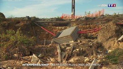 SNCF : les travaux sur la ligne de Montpellier plus longs que prévu