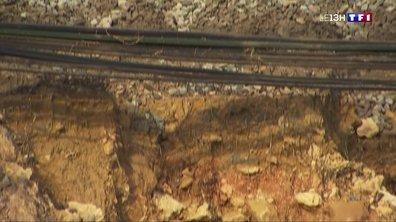 SNCF : trafic interrompu entre Montpellier et Toulouse