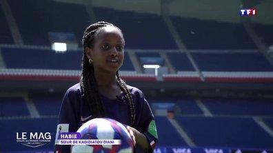 Equipe de France : Joue-la comme Diani