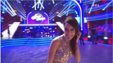 Côté Coulisses : Sofia Essaïdi fière de ses danseurs