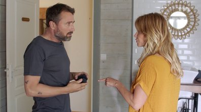 Ce soir dans l'épisode 238, Chloé confronte Alex !