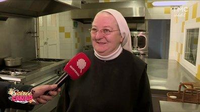 Soirée Canap' : dans la cuisine de Sœur Marie-France