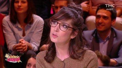 Soirée Canap' : Nora a la réponse - les soirées télé