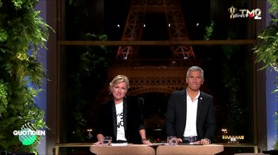 La soirée pas si écolo de France 2