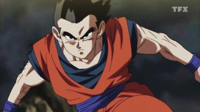 Dragon ball super - EP103 - Sois sans pitié, Gohan ! Combat décisif contre l'univers 10