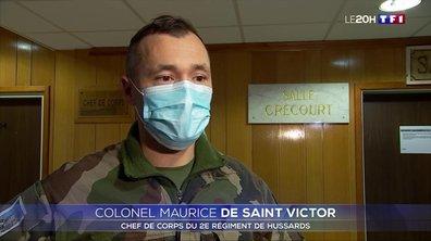 Soldats tués au Mali : l'émotion à Haguenau
