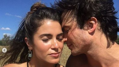 Ian Somerhalder et Nikki Reed sont parents !