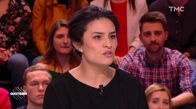 Invitée – Sonia Krimi, la députée LREM qui défie Gérard Collomb