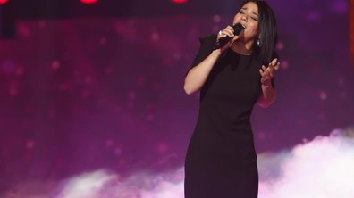 Sonia Lacen - Beautiful  (Christina Aguilera) (saison 01)