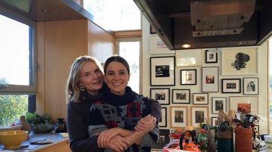 Sophia Bush partage son incroyable Noël sur Instagram
